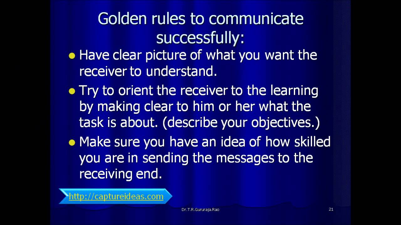 communication skills for college students communication skills for college students