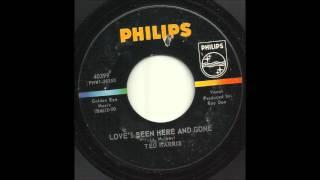 Ted Harris - Love