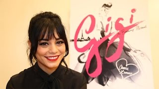 "The Cast of Gigi Says ""Thank Heaven"" for Vanessa Hudgens"