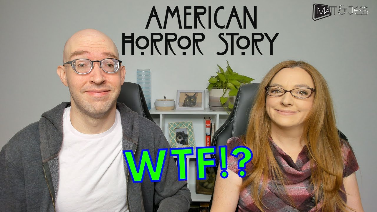 Download American Horror Story: Double Feature finale review and recap: What was that ending?!