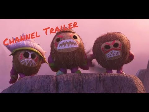 2187 Coconut Channel Trailer