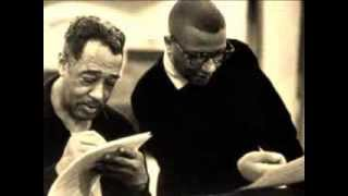 BILLY STRAYHORN  Blood Count JOHNNNY HODGES & DUKE ELLINGTON