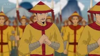 Cuộc kháng chiến chống quân Mông Nguyên lần 2 năm 1285