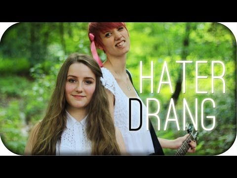 "HATERDRANG | SONG feat. Malte ""SchweineBoy"" [GamerKlinik 