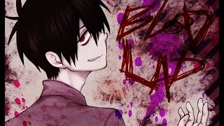 「AMV」Anime: Кровавый парень - Blood Lad [ Mindless Self Indulgence - Straight To Video ]