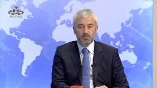 EKRAN GAZETESİ ORDU BÜYÜKŞEHİR BELEDİYE BAŞKANI ENVER YILMAZ 07.04.2016