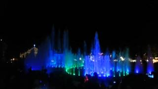 Let it Go (Dancing Fountain) |042215