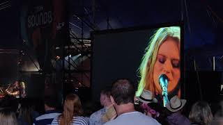 Freya Ridings Lost without you Latitude 2019 Video