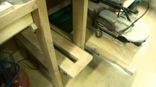 Multi-tool Bench