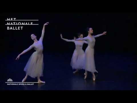 Claire du lune Claude Debussy  choreography  Maria Chugai