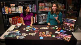 7 Wonders Review - Starlit Citadel Reviews Season 1