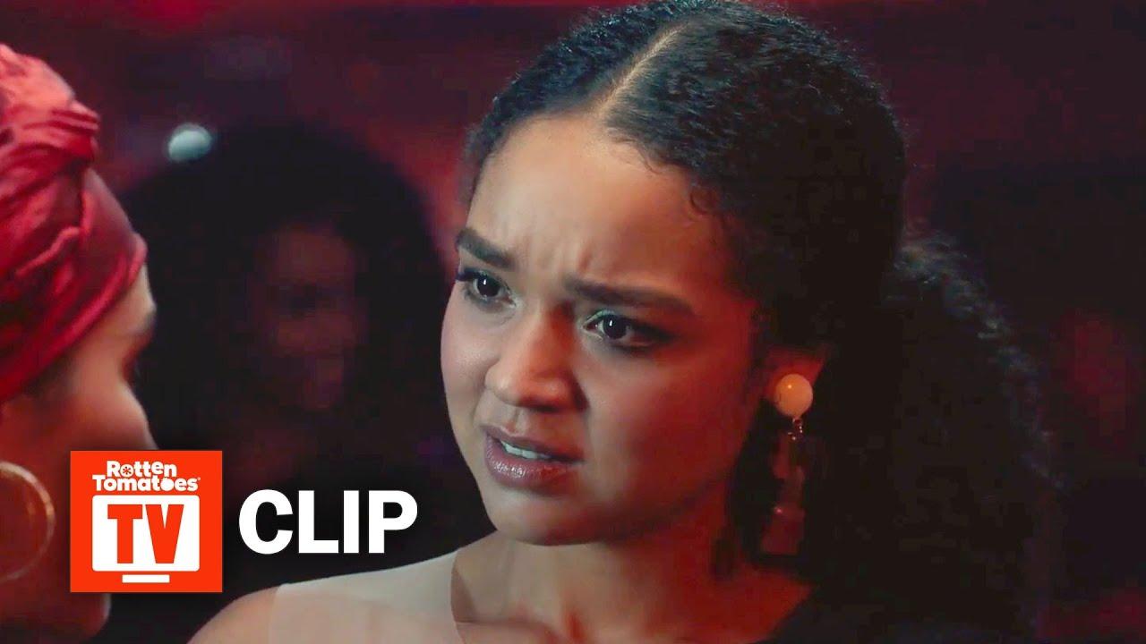 Download The Bold Type S02E01 Clip | 'Kadena Reveal' | Rotten Tomatoes TV