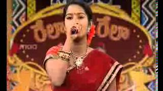 Rela Re Rela 5 Episode 7   Kavya Performance