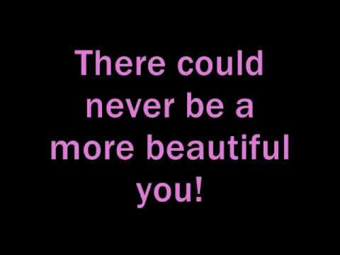 Jonny Diaz - More Beautiful You w/lyrics