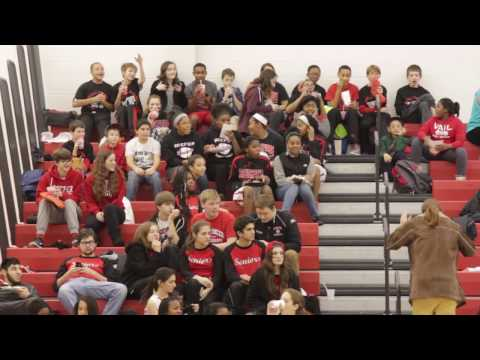 Roeper School - Sports Highlight Video