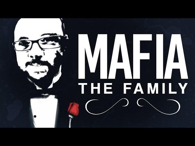 Rust: Mafia, The Family Part 1
