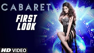 CABARET Movie (First Look)