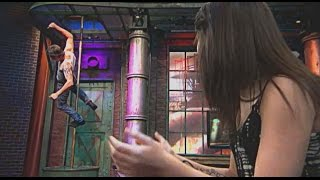 Repeat youtube video Is My Stripper Boyfriend Gay? (The Jerry Springer Show)