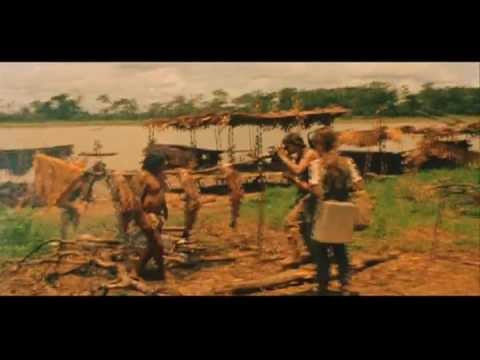 Cannibal Holocaust Trailer