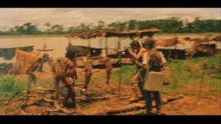 Cannibal Holocaust Trailer