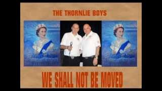 THE THORNLIE BOYS The Dying Soldier