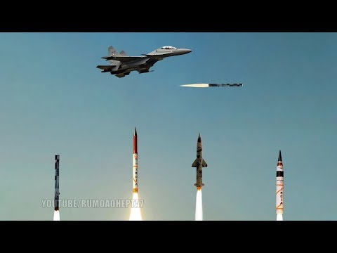 India's Nuclear capability  - Indian Armed Forces 2019 - India's Military Capabilities 2019