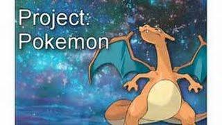 Roblox Project Pokémon- Current Team [RoboDude622]