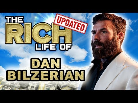 Dan Bilzerian | The Rich Life | Forbes Net Worth 2019 ( Cars, Mansion, Ignite & More )