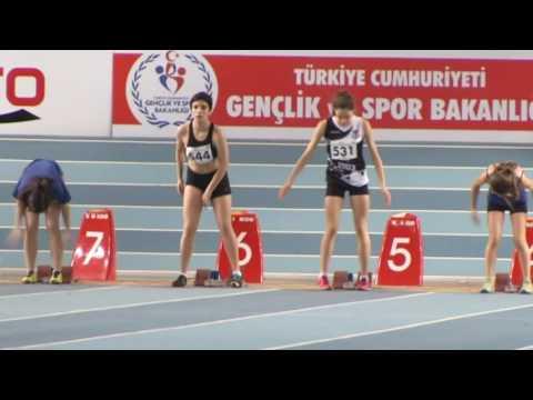 TAF Kupası Olimpik Baraj Yarışmaları - İstanbul - 07.02.2016