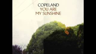 Copeland - You are my sunshine (Full album)