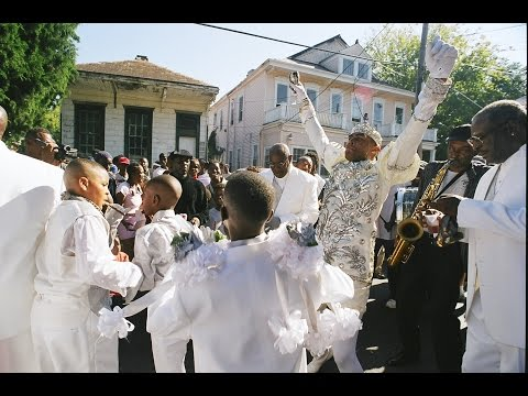 Trailer: Faubourg Tremé: The Untold Story of Black New Orleans