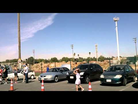 Dhahran Half-Marathon - Wellness Running, February 22, 2013