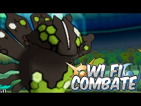 ¡ALGUIEN MATEME, POR FAVOR! Pokémon Sol y Luna OU! Combate Wi-Fi