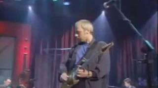Mark Knopfler Guitar Solo