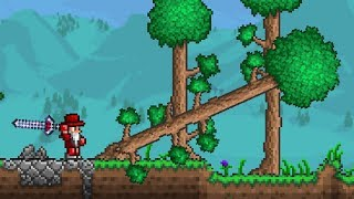You NEED to replay Terraria with this mod! (Hardmode Edition)