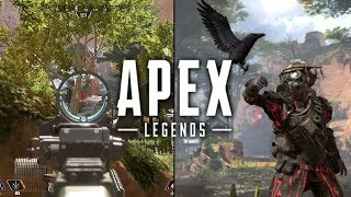 Apex Legends - A partida mais rapida!