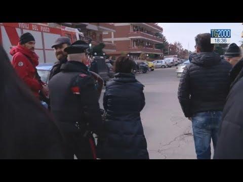 Tragedia familiare a Cisterna di Latina, carabiniere uccide le due figlie e poi si toglie la vita