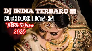 Download Lagu DJ INDIA Terbaru 2020 yang kalian cari Kuch Kuch Hota Hai pep pep DJ TikTok terbaru (fungky night) mp3