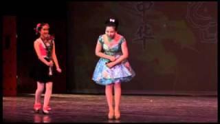 亚城之春2010  女高音独唱 《载歌载舞》