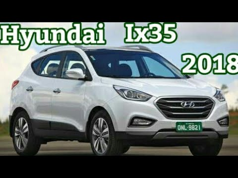 hyundai ix35 2018 todos detalhes top sounds youtube. Black Bedroom Furniture Sets. Home Design Ideas