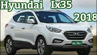 Hyundai IX35 2018 Todos detalhes Top Sounds смотреть