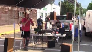 Tomahawk Wisconsin - Give Me That Wink - Karaoke