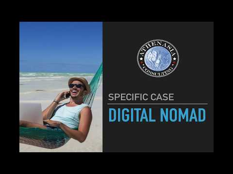 12. Open a company in Hong Kong for Digital Nomads