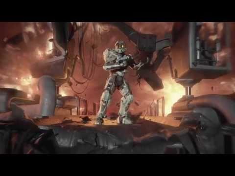 HALO 4 | OFFICIAL E3 teaser trailer (2012) Microsoft XBox 360