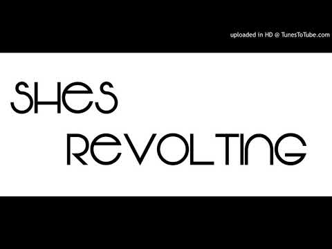 shes revolting full ep