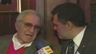 Soupy Sales at the Friars Club 100th