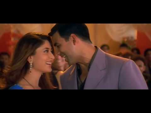 Woh Tassavvur - Aitraaz (2004) *HD* Music Videos