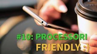 Dual Core VS Octa Core, PROCESSORI A CONFRONTO - Teeech Friendly #10