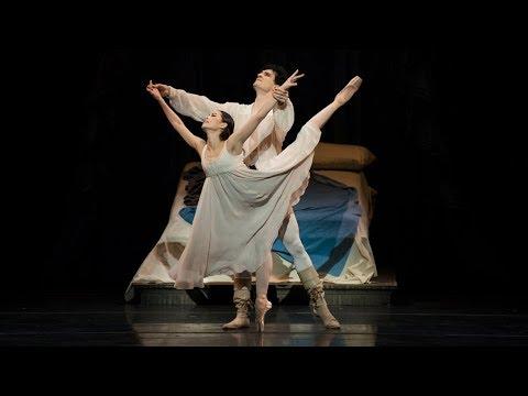 ONSTAGE | Boston Ballet presents Romeo & Juliet
