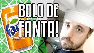 BOLO DE FANTA (Talento Supremo) -Ep.569